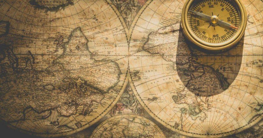 harta nu este teritoriul