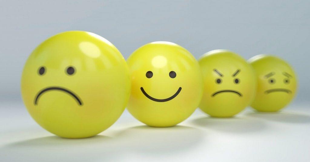 componenta biologica a emotiilor